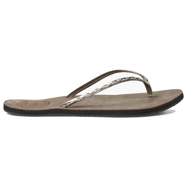 Reef - Women's Reef Leather Uptown Braid Sandal
