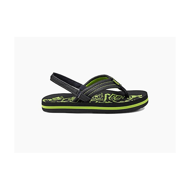 Reef - - Ahi Boys Glow - 7 8 - Green Glow