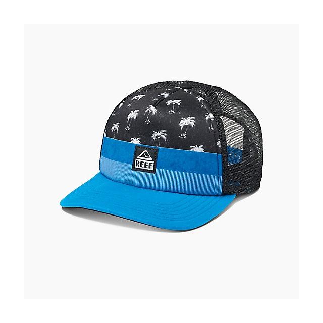 Reef - - PALSTRUCK CAP - XX - Blue