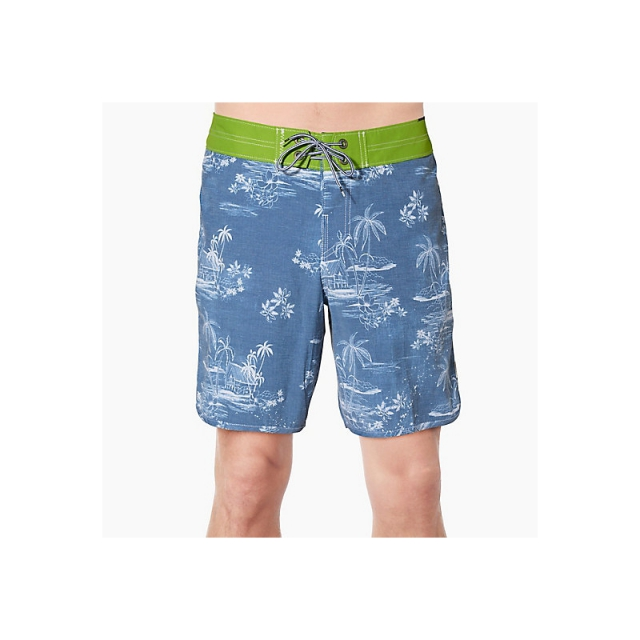 Reef - Mens Canggu 2 - Closeout Blue 34