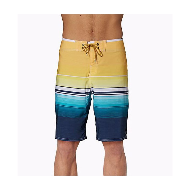 Reef - - EMSEA BOARDSHORT - 36 - Orange