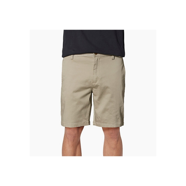 Reef - Mens Trails Chino Short - Closeout Navy 32