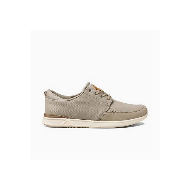 Reef - Mens Rover Low - Closeout Sand 13