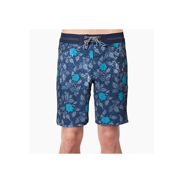 Reef - Mens Now A Daze - Closeout Blue 36