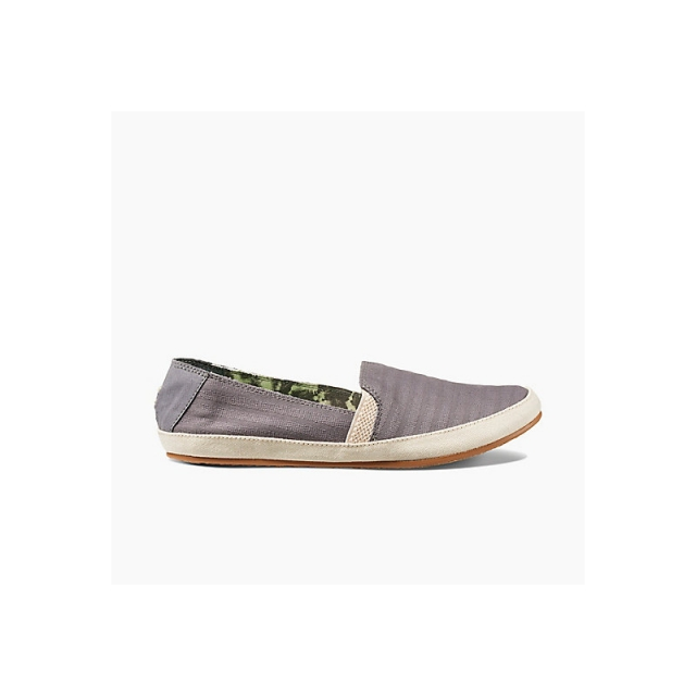 Reef - Womens Shaded Summer - Closeout Grey 9
