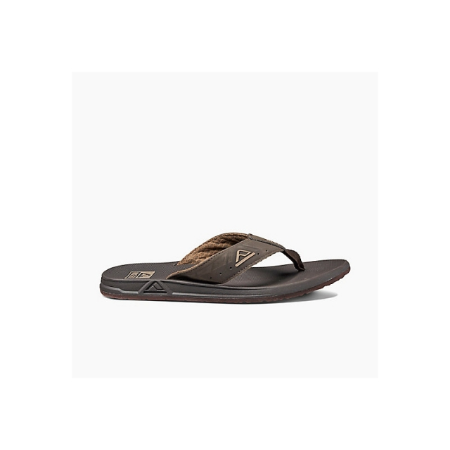 Reef - Mens Phantoms - Closeout Brown 9