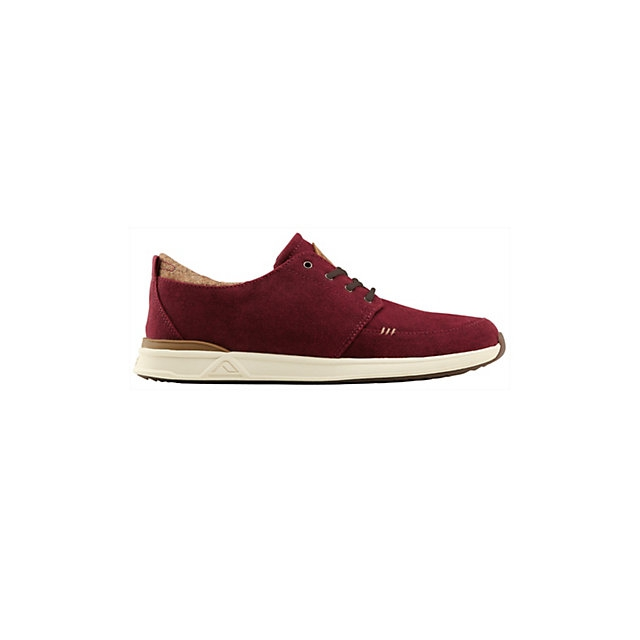 Reef - Rover Low TX Mens Shoes