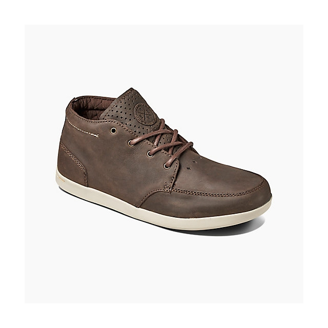 Reef - - Spiniker Mid NB - 12 - Chocolate