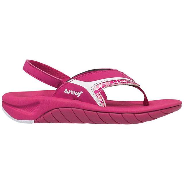 Reef - Girls' Little Slap 2 Sandals
