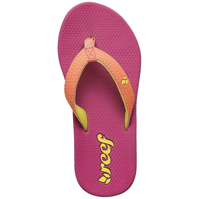 Reef - Girls' Little Day Lilly Sandal
