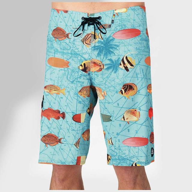 Reef - Men's Scales Boardshort