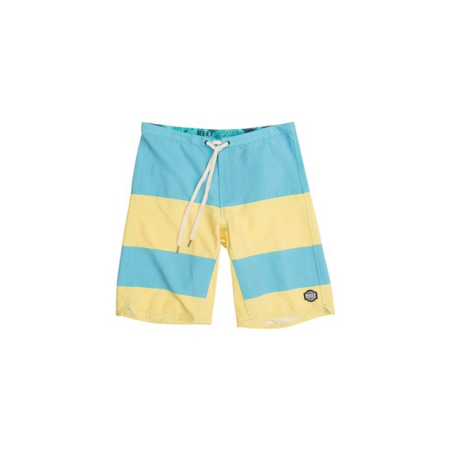 Reef - Mens Reef Hilo View - Sale Blue 36