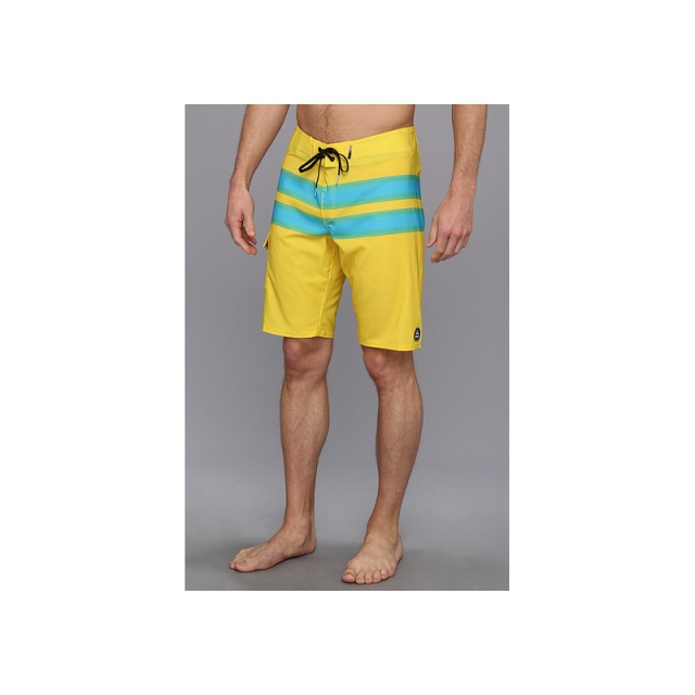 Reef - Mens Reef Sandy Toes - Closeout Yellow 36