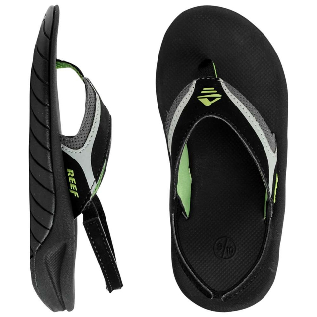 Reef - Boys' Slap II Sandals