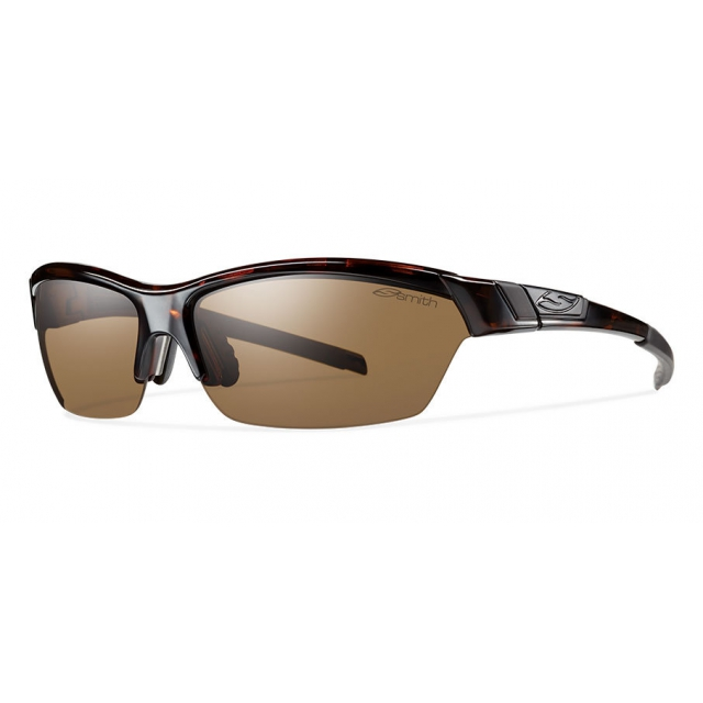 Smith Optics - Approach - Polarized Brown