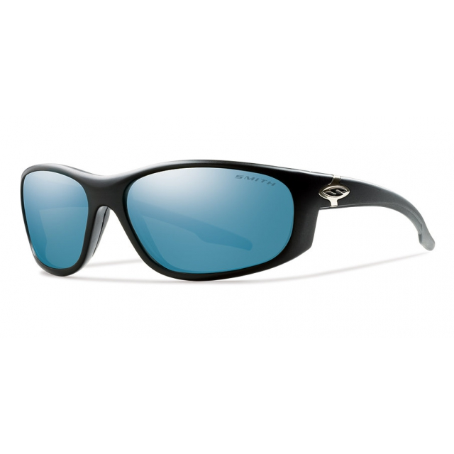 Smith Optics - Chamber - Techlite Polarized Blue Mirror