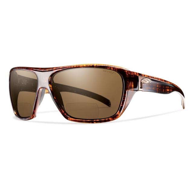 Smith Optics - Chief Brown Linen