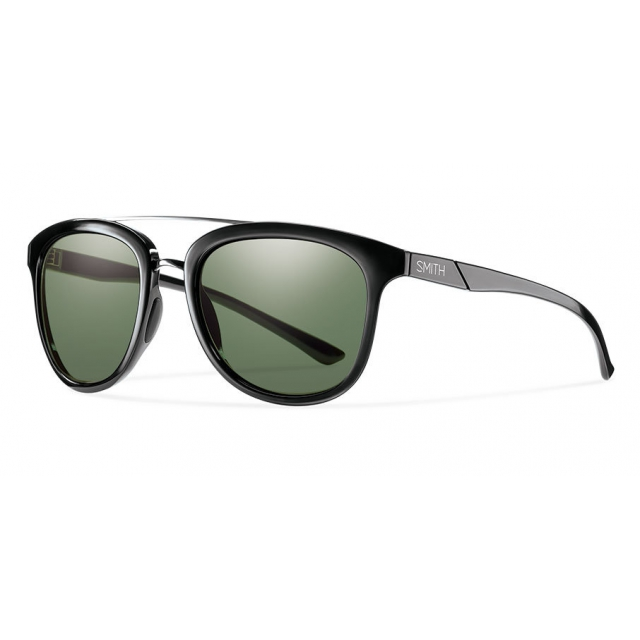 Smith Optics - Clayton - Gray Green