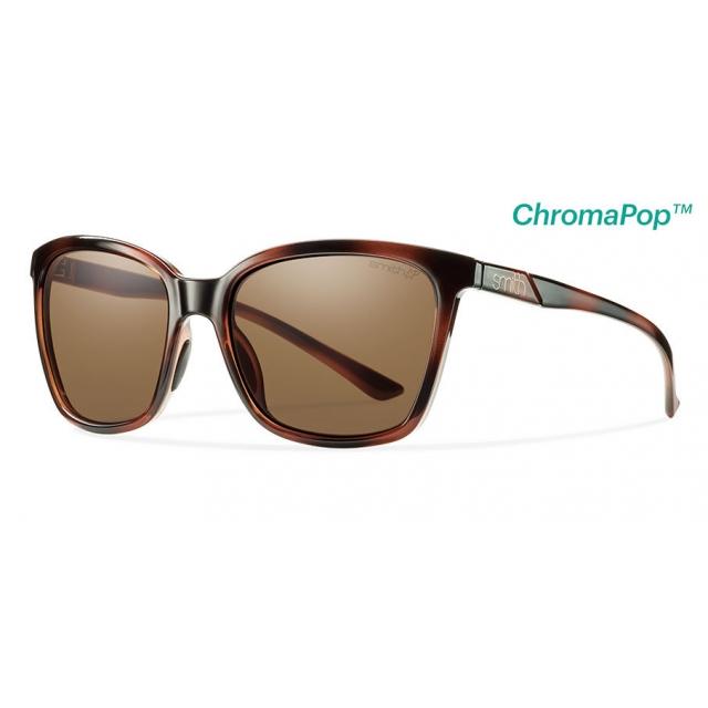 Smith Optics - Colette - ChromaPop Polarized Brown
