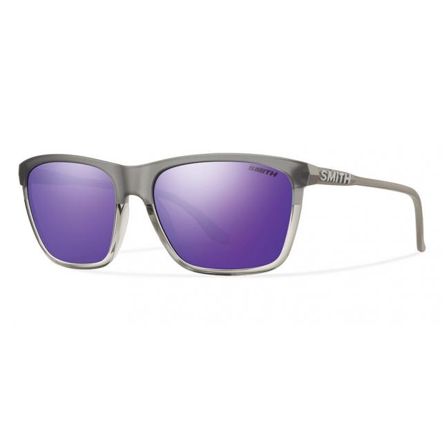 Smith Optics - Delano - Purple Sol-X Mirror