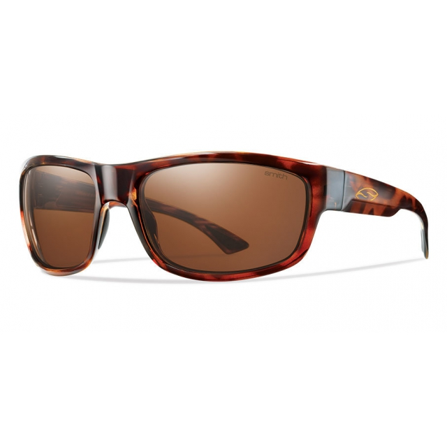 Smith Optics - Dover - Techlite Polarchromic Copper