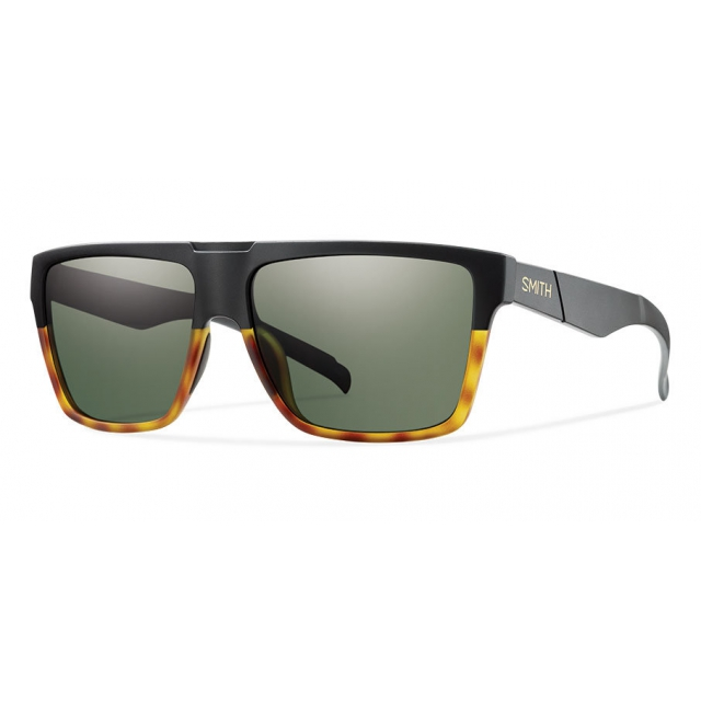 Smith Optics - Edgewood - Gray Green