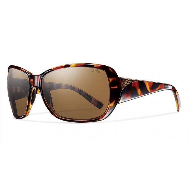 Smith Optics - Hemline - Polarized Brown