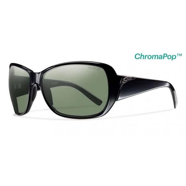 Smith Optics - Hemline - ChromaPop Polarized Gray Green