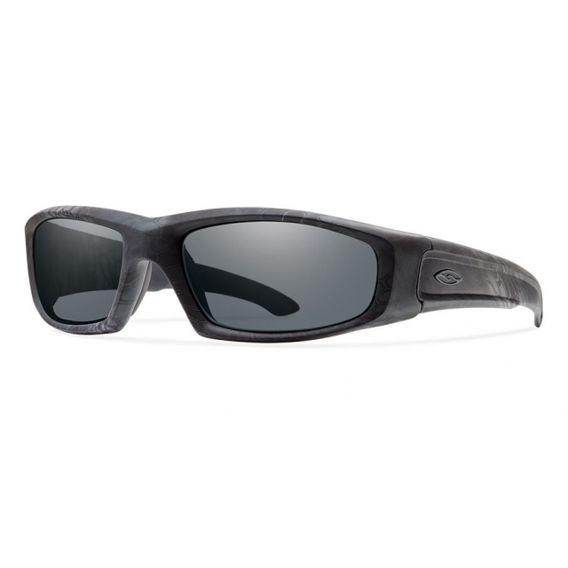 Smith Optics - Hudson Elite Kryptek Typhon Gray