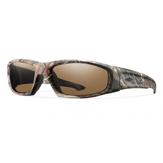 Smith Optics - Hudson Elite - Polarized Brown Mil-Spec