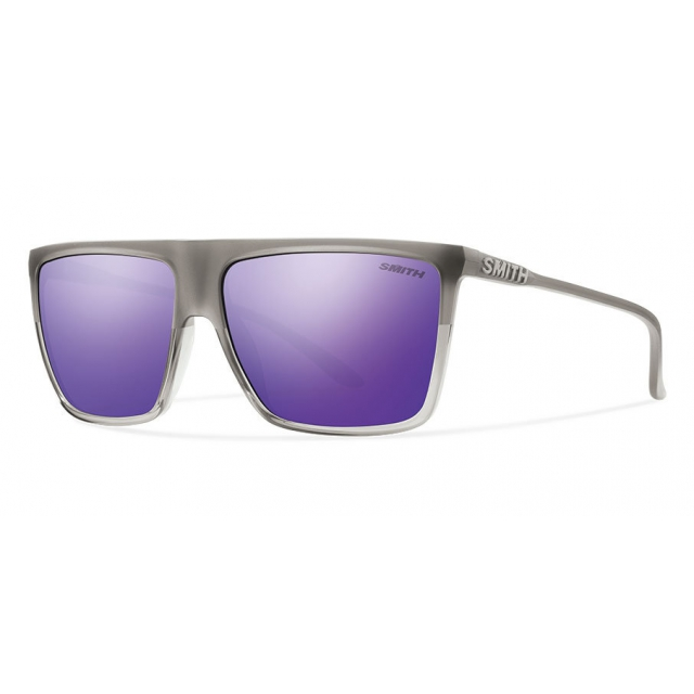 Smith Optics - Cornice - Purple Sol-X Mirror