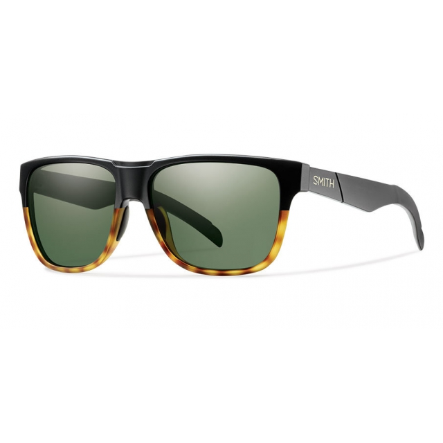 Smith Optics - Lowdown  - Gray Green