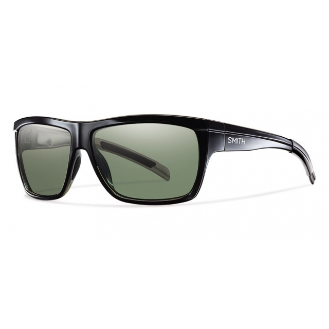 Smith Optics - Mastermind - Polarized Gray Green