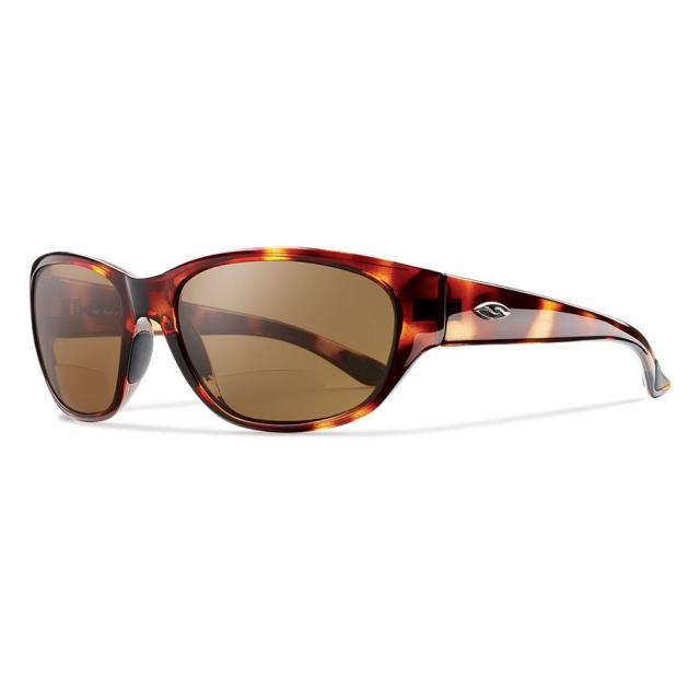 Smith Optics - Padre - +2.00 Polarized Brown