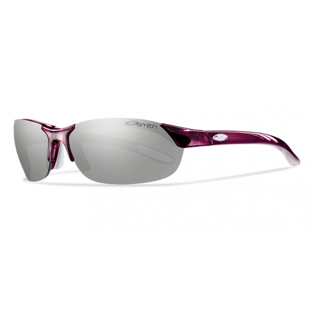 Smith Optics - Parallel - Polarized Platinum