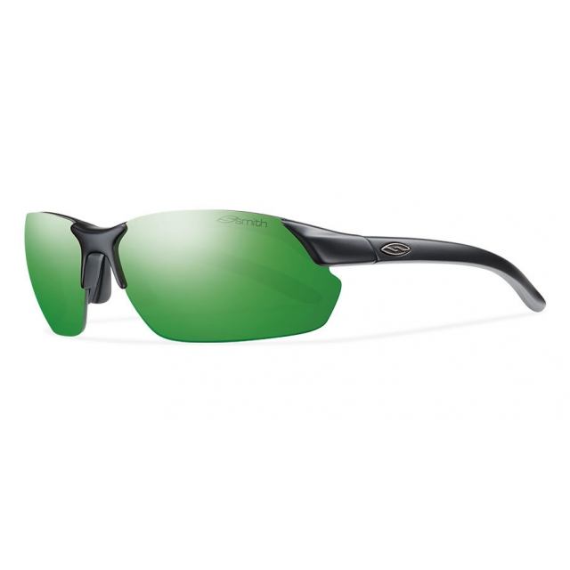 Smith Optics - Parallel Max Matte Black
