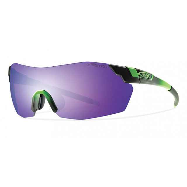 Smith Optics - PivLock V2 Max Reactor Green