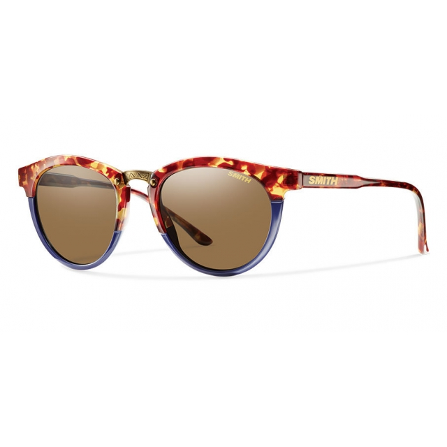 Smith Optics - Questa - Brown Gradient