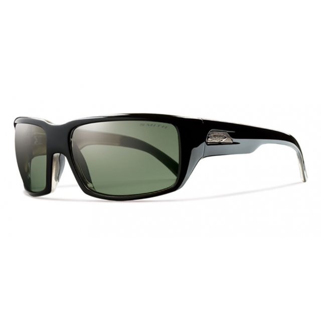 Smith Optics - Touchstone - Techlite Polarized Gray Green