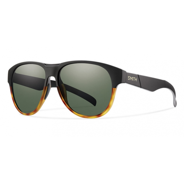 Smith Optics - Townsend - Gray Green