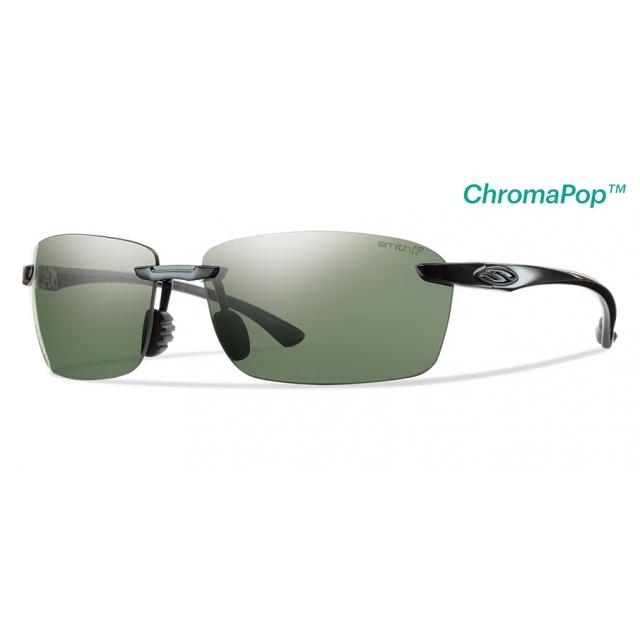 Smith Optics - Trailblazer - ChromaPop Polarized Gray Green