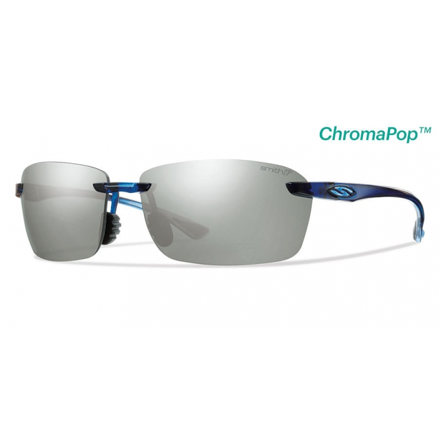 Smith Optics - Trailblazer - ChromaPop Polarized Platinum