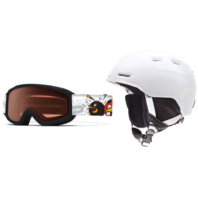 Smith Optics - Zoom/Sidekick Combo