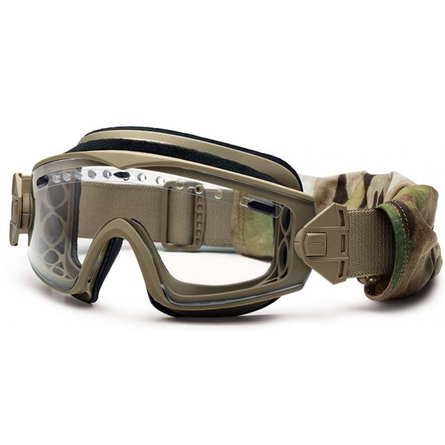 Smith Optics - Lopro Regulator Goggle
