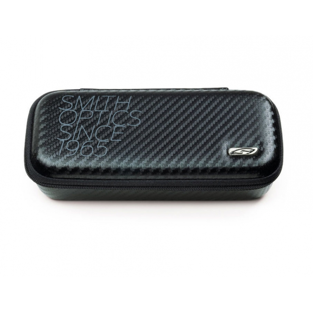 Smith Optics - Zip Case - Standard Black