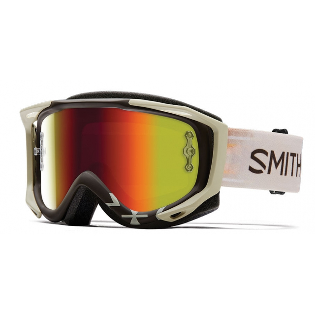 Smith Optics - Fuel V.2 Sweat X M