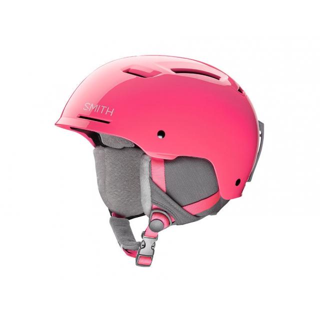 Smith Optics - Pivot Jr Crazy Pink Youth Small (48-53 cm)