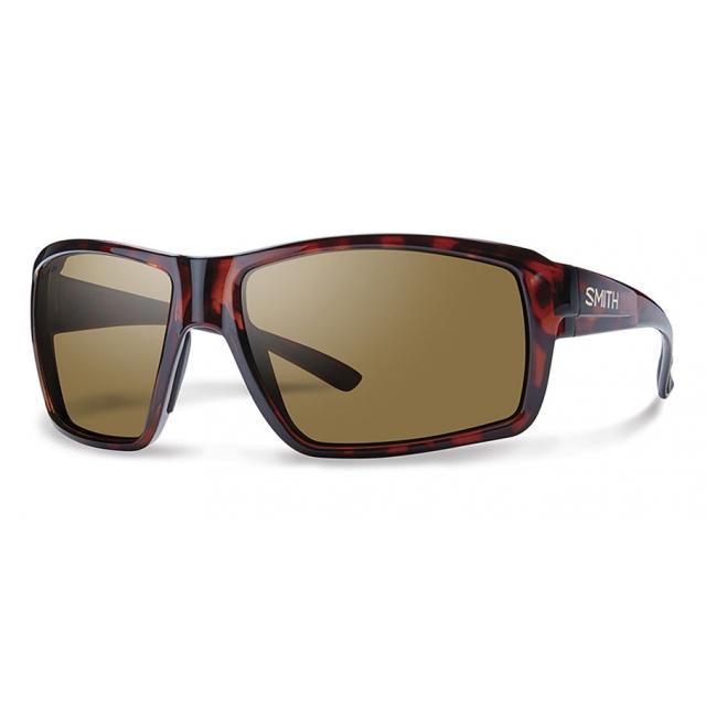 Smith Optics - Colson - Techlite Polarized Brown