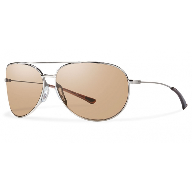 Smith Optics - Rockford Slim - Blush Silver Flash