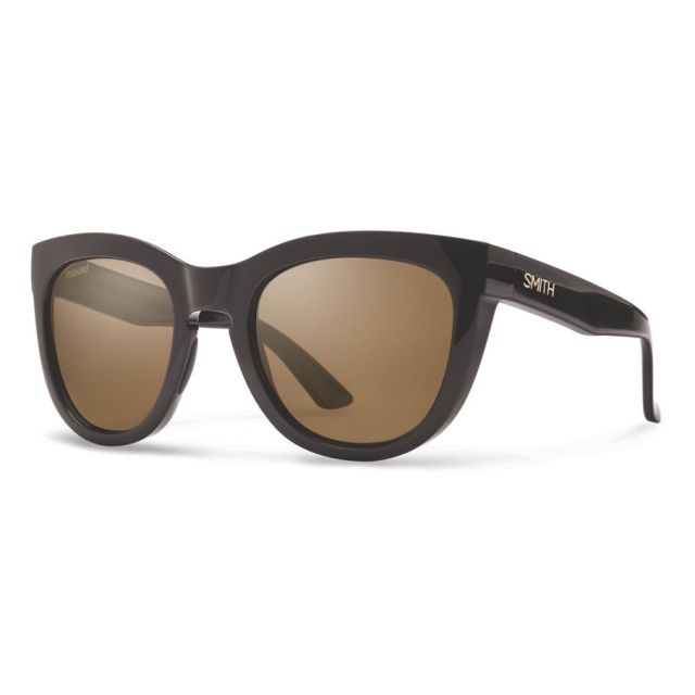 Smith Optics - Sidney - Polarized Brown